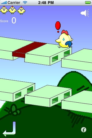 Screenshot Chick n Run