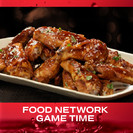 Food Network Game Time: Game Night Grub